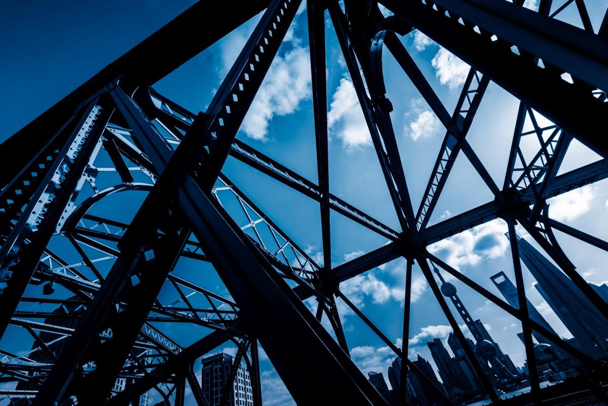 Ventajas de las estructuras metálicas