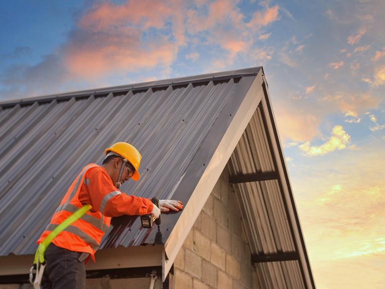 Chapas para fachadas y cubiertas