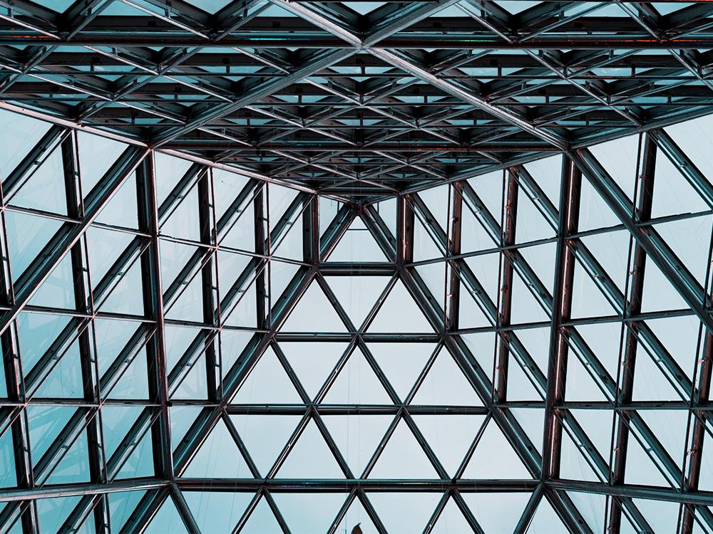 estructuras trianguladas