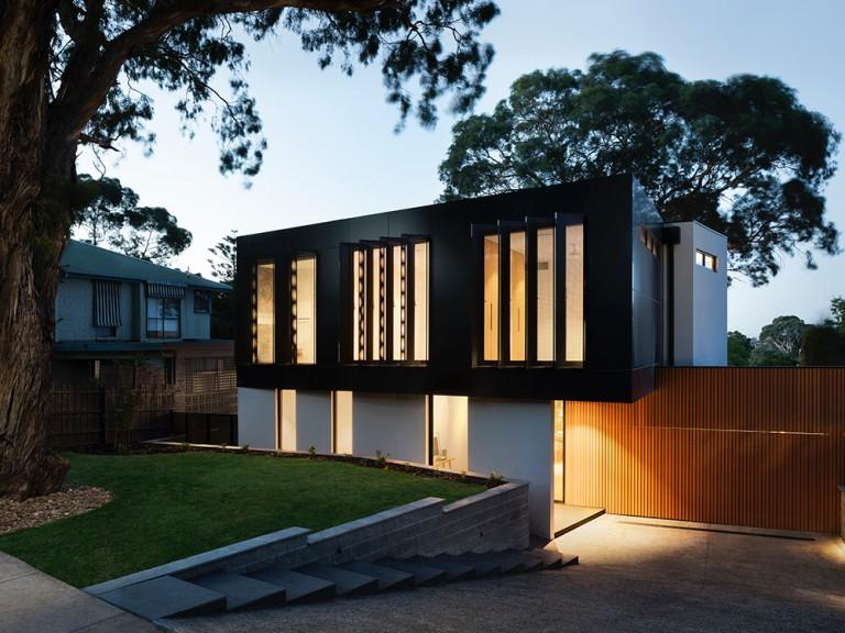 estructuras métalicas para viviendas
